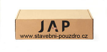Sada pro dvoukřídlé dřevěné dveře JAP AKTIVE / EMOTIVE KOMFORT - 1