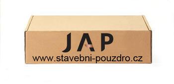 Sada pro dvoukřídlé skleněné dveře JAP AKTIVE / EMOTIVE KOMFORT - 1