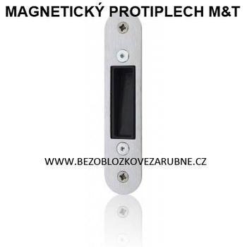 M&T magnetický seřiditelný protiplech