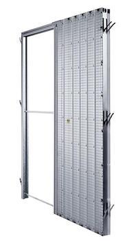 Stavební pouzdro JAP 703 Emotive Standard 700 mm, výška průchodu 2100 mm - 3