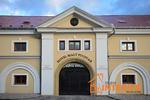 Ukázka z naší montáže dveří SAPELI pro nový hotel Malý Pivovar Klášter