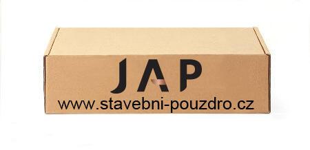 Sada pro jednokřídlé skleněné dveře JAP AKTIVE / EMOTIVE STANDARD