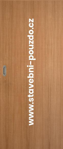 Posuvné dveře SAPELI ELEGANT - M10 plné